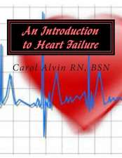 An Introduction to Heart Failure