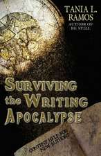 Surviving the Writing Apocalypse