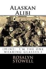 Alaskan Alibi