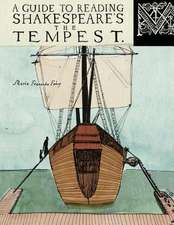 A Guide to Reading Shakespeare's the Tempest