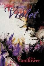 Violent Violet