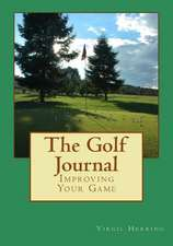 The Golf Journal