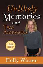 Unlikely Memories and Two Amnesias