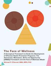The Face of Wellness