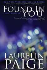 Found in You (Fixed - Book 2):  A True Story