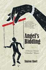 Angel's Bidding