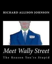 Meet Wally Street