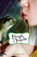 Frogs & Toads:  Decoding Chapter 9 of the Ipc