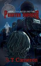 Young Explorers and the Phantom Express