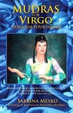 Mudras for Virgo
