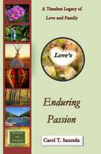 Love's Enduring Passion
