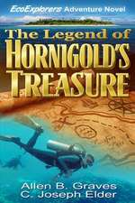 The Legend of Hornigold's Treasure