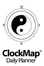 Clockmap Daily Planner