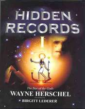 Hidden Records: The Star of the Gods