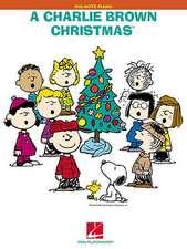 A Charlie Brown Christmas: Big-Note Piano