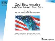 God Bless America and Other Patriotic Piano Solos - Level 1:  Hal Leonard Student Piano Library National Federation of Music Clubs 2014-2016 Selection