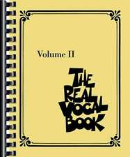 The Real Vocal Book, Volume 2