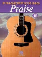 Fingerpicking Praise