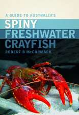 A Guide to Australia S Spiny Freshwater Crayfish