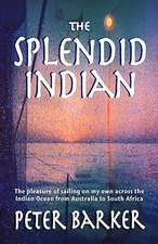 The Splendid Indian:  Liberating Ourselves from Our Own Beliefs