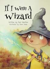 If I Were A Wizard