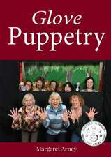 Glove Puppets Manual