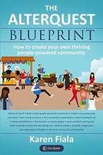 The Alterquest Blueprint