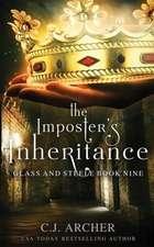 Imposter's Inheritance