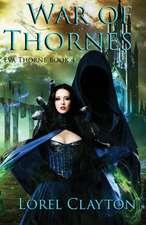 War of Thornes