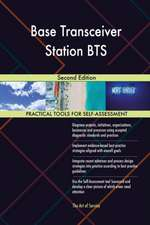 Base Transceiver Station BTS Second Edition