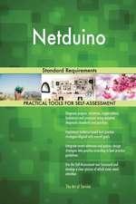 Netduino Standard Requirements