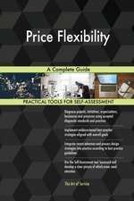 Price Flexibility A Complete Guide