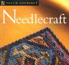 Needlecraft (Teach Yourself Books)