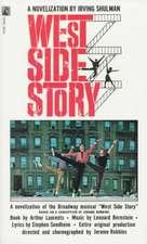 West Side Story:  A Novelization