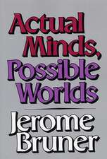 Actual Minds Possible Worlds (Paper)