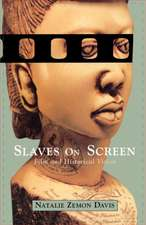 Slaves on Screen – Film & Historical Vision (USA)