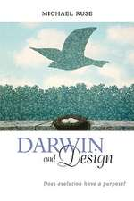 Darwin and Design – Does Evolution Have a Purpose?