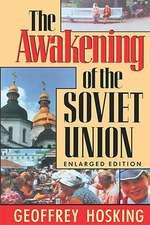 The Awakening of the Soviet Union Enl (Cobe) (Paper) 2e