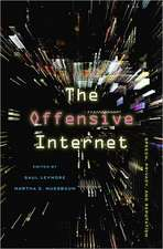 The Offensive Internet – Speech, Privacy, and Reputation