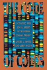 The Code of Codes – Scientific & Social Issues in the Human Genome Project (Paper)