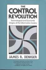 The Control Revolution – Technological & Economic Origins of Info Societ (Paper)