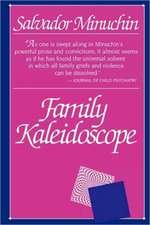 Family Kaleidoscope (Paper)