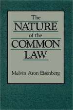 The Nature of the Common Law (Paper)
