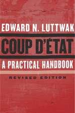 Coup d`État – A Practical Handbook, Revised Edition