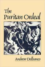 The Puritan Ordeal (Paper)