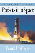 Rockets into Space