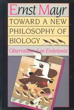 Towards a New Philosophy of Biology – Observations of an Evolutionist (Paper)
