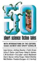 50 Short Science Fiction Tales (Scribner PB Fic)