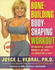 Bone Building Body Shaping Workout