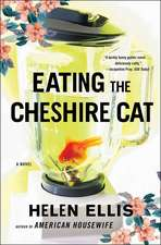 Eating the Cheshire Cat